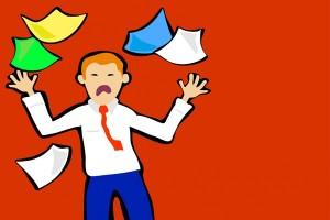 Kebiasaan yang bisa bikin Anda makin benci kantor