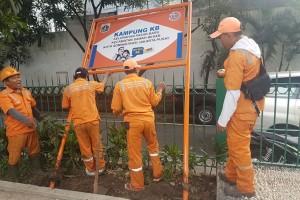 Pasukan oranye : David, tetap semangat bekerja meski kanker