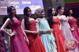 Ini enam finalis Miss Internet DKI Jakarta