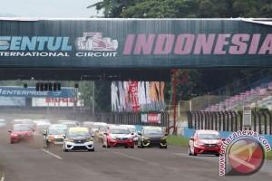 Rio SB juarai Seri Perdana Honda Jazz Speed Challenge 2017