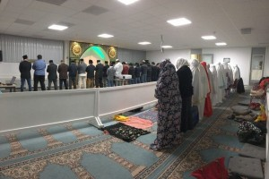 Indonesian Muslims in Netherlands to get Mosque