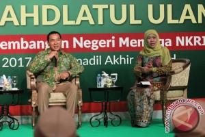 Muslimat NU jalin kerja sama dengan Humpuss Group