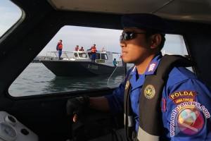 Pengamanan Selat Bali Jelang Nyepi