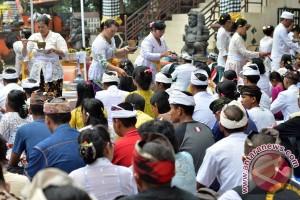 Tawur Agung Kesanga Di Makassar