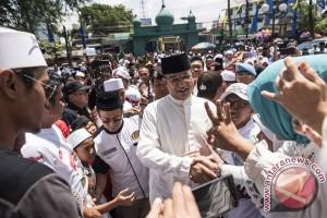 Anies Baswedan nostalgia kuliner khas Cirebon