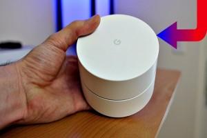 Google Wifi hadir di Inggris pekan depan