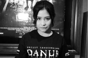"""Pengalaman mistis Prilly Latuconsina main film """"Danur"""""""