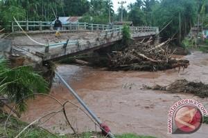 Banjir Bandang Sijunjung