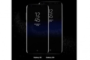 Spesifikasi Samsung Galaxy S8 dan S8+