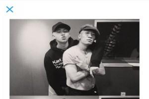 Rap Monster BTS kolaborasi bersama Gaeko Dynamic Duo
