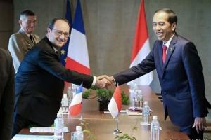 Indonesia-Prancis perbarui kerja sama pendidikan dan penelitian