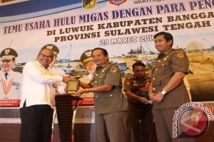 SKK Migas dukung penuh keterlibatan daerah