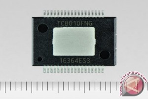 Toshiba's new car audio system regulator IC handles all power requirements