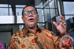 Deddy Mizwar hadiri deklarasi pendukungnya, Laskar Naga Bonar