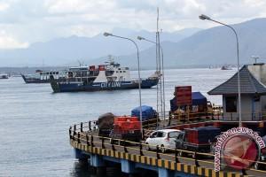 Pelabuhan Ketapang Kembali Beroperasi