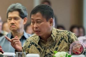 Menteri ESDM dorong iklim investasi migas