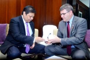 Indonesia-Prancis siap kolaborasi kembangkan vokasi dan IKM
