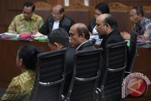 Sidang Lanjutan Korupsi EKTP
