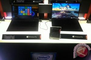 Lenovo kenalkan jajaran baru Thinkpad X1 di TechDay Vol. III
