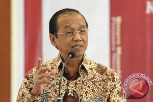 Busyro Muqoddas cs juga ujimaterikan angket DPR ke KPK