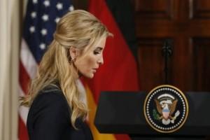 Ivanka Trump diangkat jadi penasihat presiden