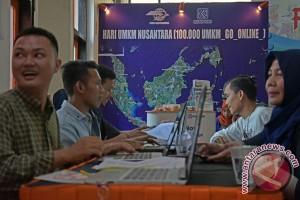 Pendaftaran UMKM Online