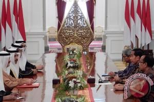 Bahrain apresiasi upaya Indonesia tangani terorisme