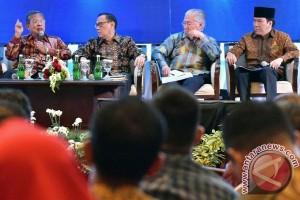 Diskusi Publik Tentang Reformasi Pangan