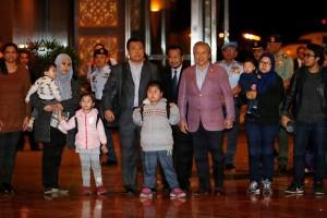 Malaysia desak Korut serahkan empat tersangka pembunuhan di Bandara
