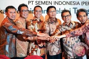 Semen Indonesia akan terbitkan obligasi Rp8 triliun