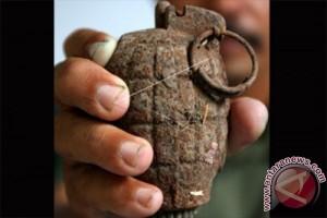 TNI amankan granat aktif dari masyarakat