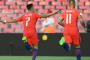 Pizzi: Sanchez fokus hadapi Portugal di Piala Konfederasi