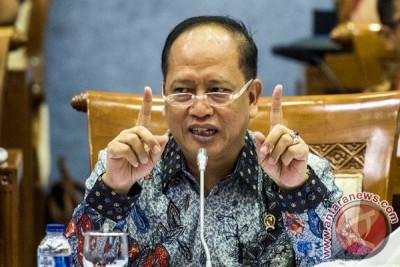 Belanja Litbang Indonesia naik jadi 0,25 persen dalam tiga tahun