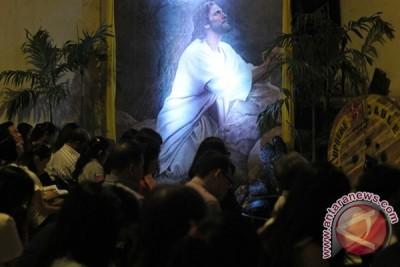 Pendeta Tong: kebangkitan Kristus bawa pengharapan bagi manusia