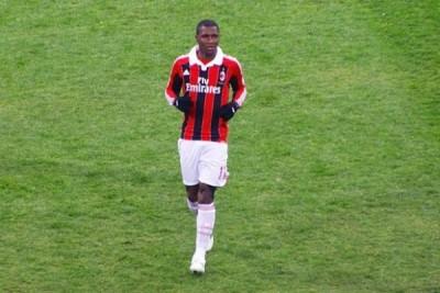 AC Milan dipermalukan Empoli 1-2 di San Siro