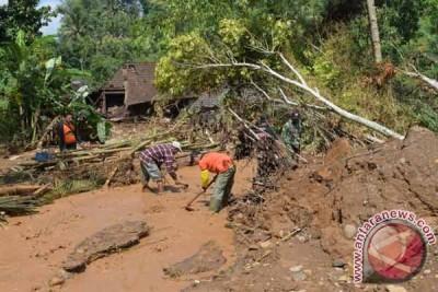 BPBD temukan korban kelima bencana longsor Ponorogo