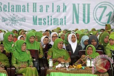 Harlah Muslimat NU Ke-71