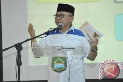 Ketua MPR ajak pemuda jaga nilai-nilai luhur bangsa