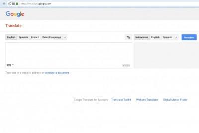Hasil terjemahan Google Translate makin akurat berkat Neural Machine