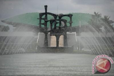 DPR tolak anggaran kajian pemindahan ibukota Indonesia