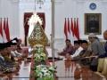 Presiden Undang Ulama Dan ormas Islam
