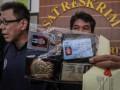 Polisi Tangkap Interpol Gadungan