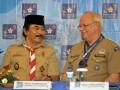 Pertemuan Pramuka Asia Pasifik