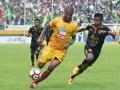 Sriwijaya FC Kalahkan Borneo FC