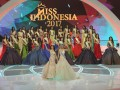 Miss Indonesia 2017