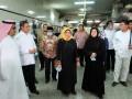 Persiapan Pelayanan Ibadah Haji