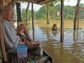 Banjir Di Ngawi, Banjir