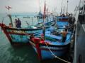 Penangkapan Kapal Nelayan Asing