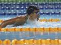 Final 200 M Gaya Kupu-Kupu Putri