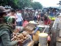 Penertiban PKL Kota Bogor